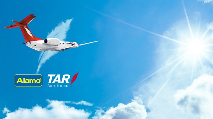 TAR Airlines Agreement