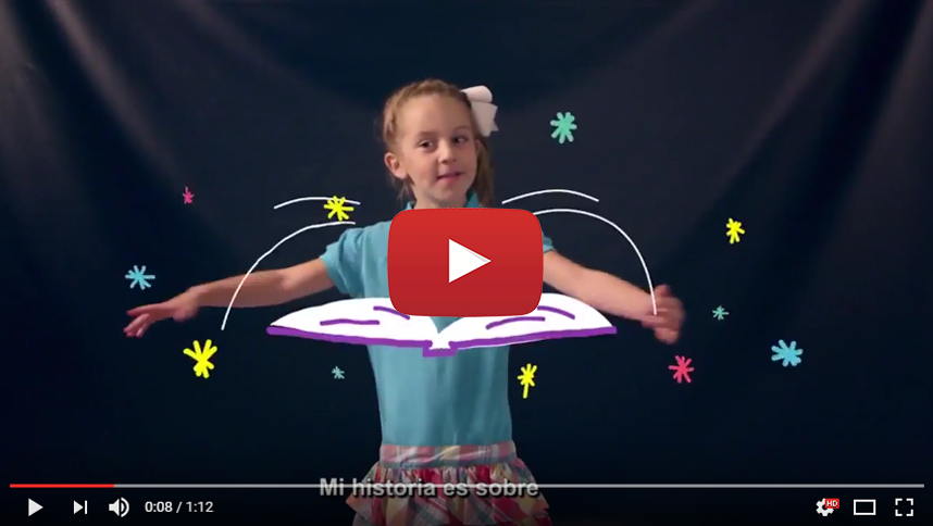 Historias Infantiles en Vacaciones: Un Encuentro Mágico