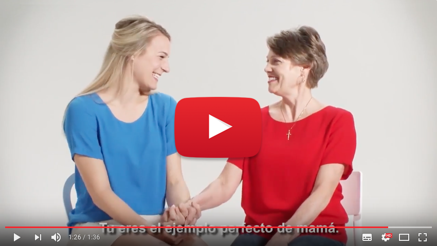 Día de las Madres: Deseos para Mamá