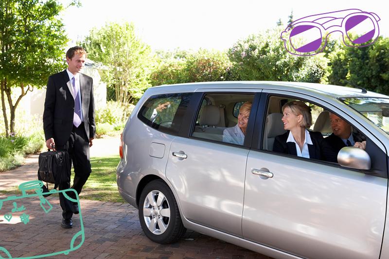 ¿Qué significa shared mobility y por qué te conviene?