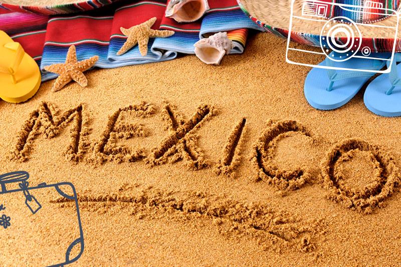 3 lugares para ir de vacaciones en Quintana Roo