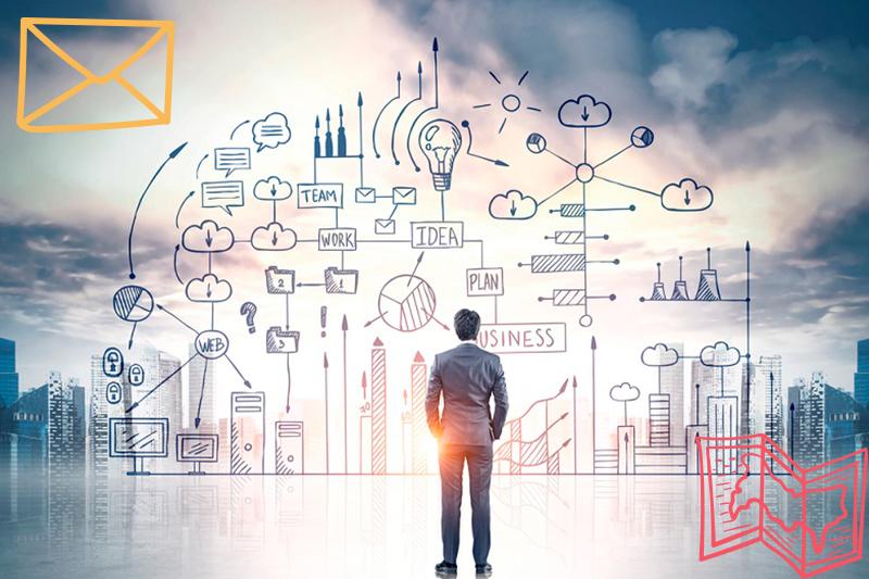 4 tips para crear un plan de negocios