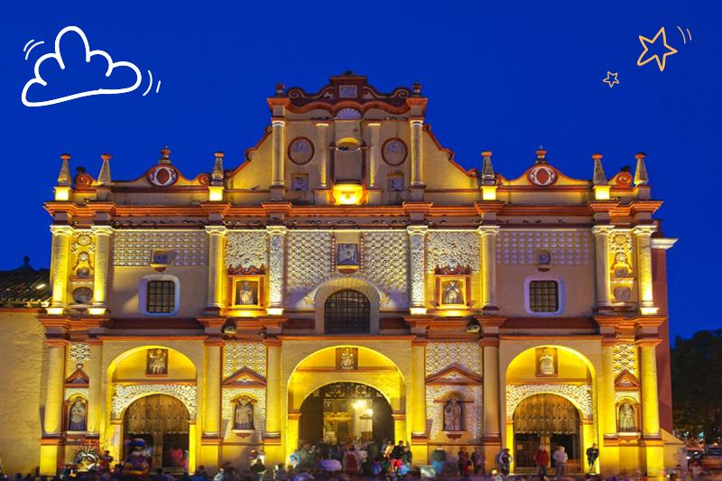 5 recomendaciones para viajar al sureste de México