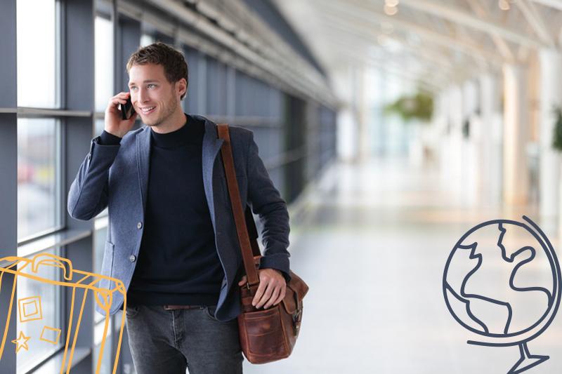 Domina el protocolo de negocios durante un viaje de trabajo