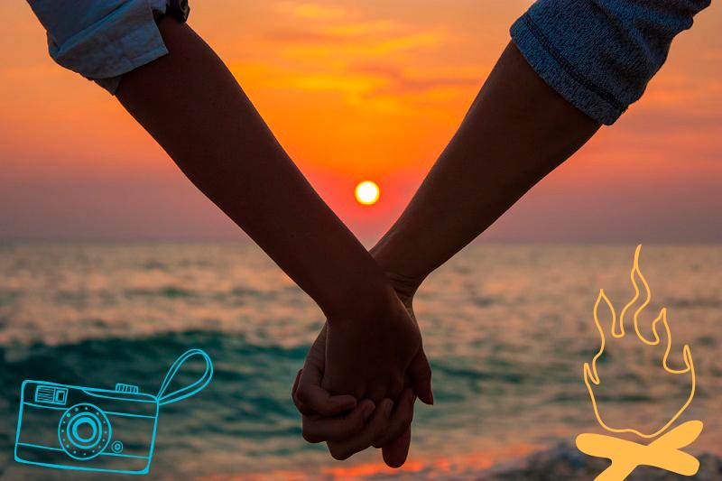 5 lugares donde pasar año nuevo con tu pareja
