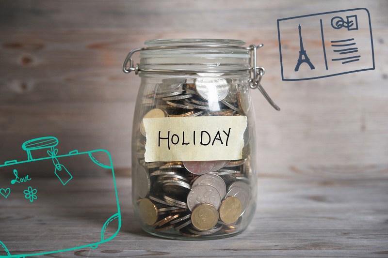 Cómo compartir gastos de transporte durante las fiestas decembrinas