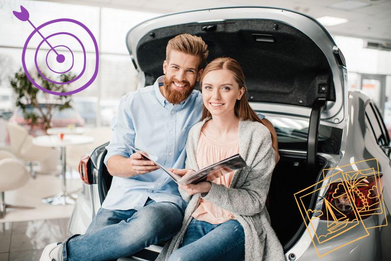 Elige a la mejor agencia de alquiler de coches para tu viaje de negocios