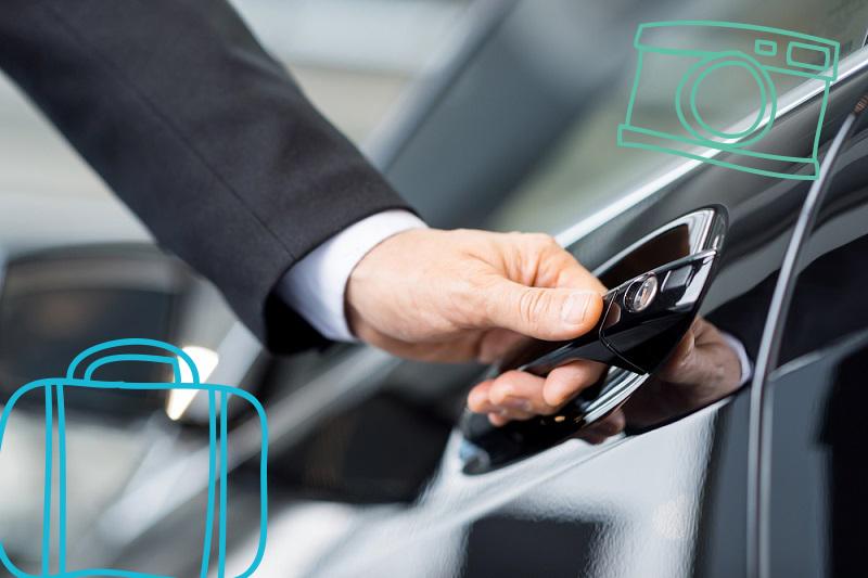 Renta de automóvil accesible para tus necesidades comerciales