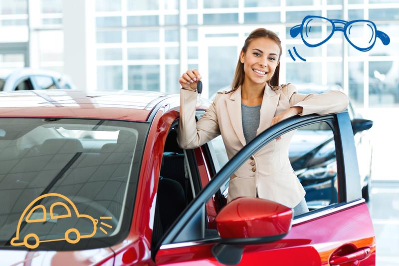 Beneficios únicos de los planes corporativos de alquiler de autos