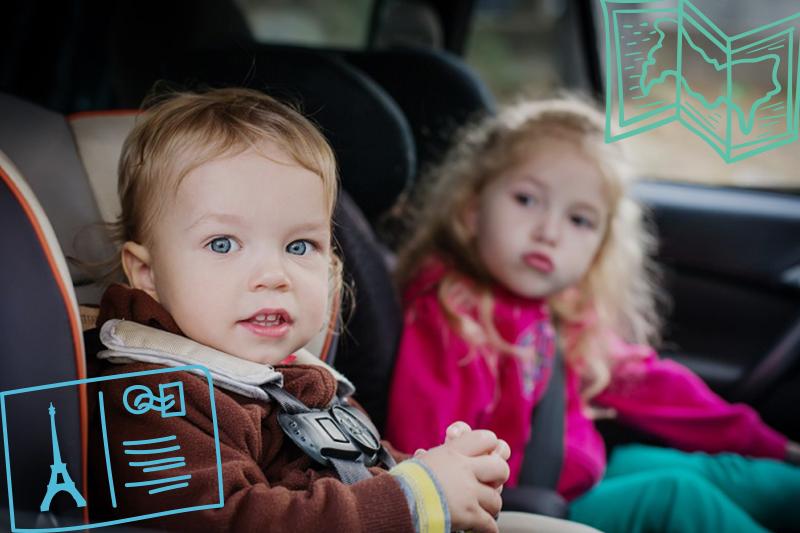 ¿A dónde ir con niños en el próximo fin de semana largo?