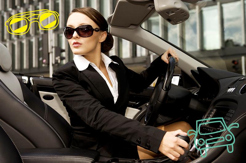¿Le conviene a mi empresa el alquiler de vehículos corporativos?