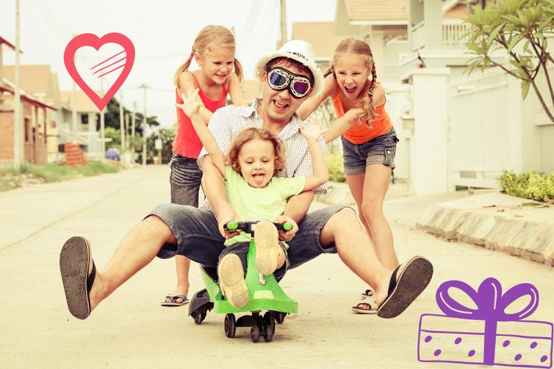 ¿Qué hacer el Día del Padre? ¡Llévalo al Festival Internacional del Vino!