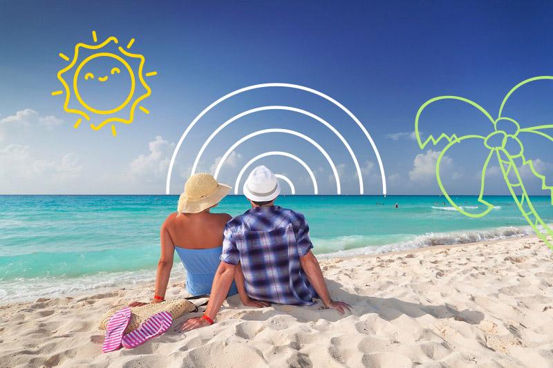 El mejor verano se vive recorriendo la Riviera Maya en familia