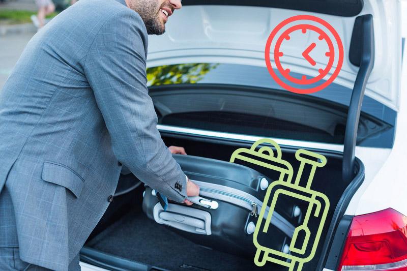 La mejor solución para tu viaje de negocios: un plan corporativo de alquiler de autos