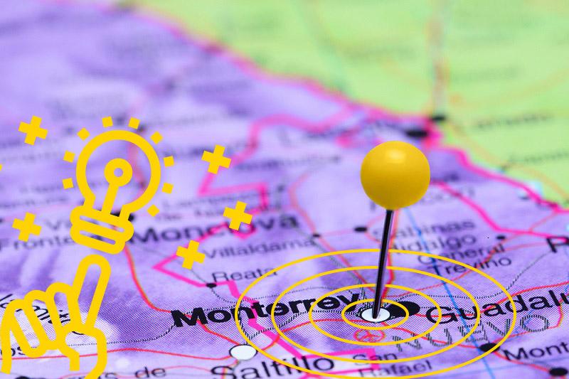 Los 5 mejores destinos de vacaciones para viajar en los alrededores de Monterrey