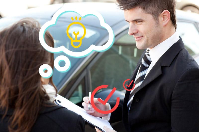 ¿Qué beneficios tiene para tu negocio el alquiler de vehículos corporativos?