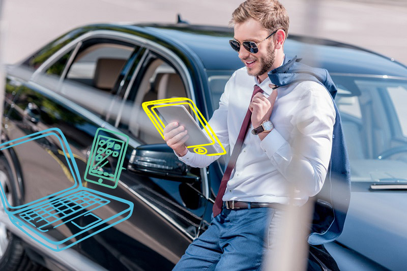 10 beneficios de un plan corporativo de renta de autos