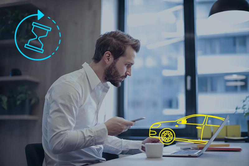 Cómo optimizar tu inversión con la renta de autos para empresas