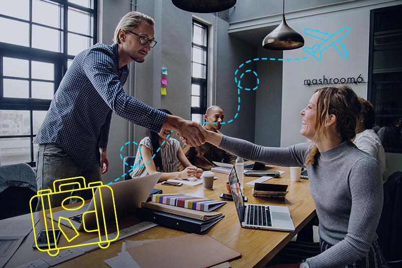 5 prestaciones laborales valoradas por tus colaboradores