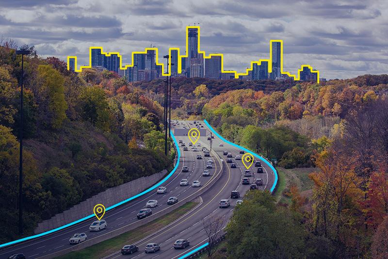 5 ventajas de contar con un plan de transporte corporativo