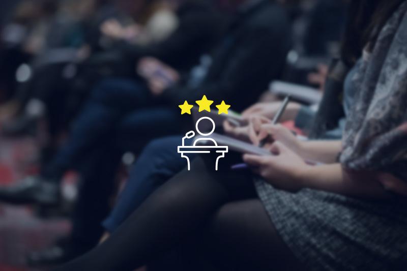 5 eventos empresariales más importantes de CDMX en noviembre