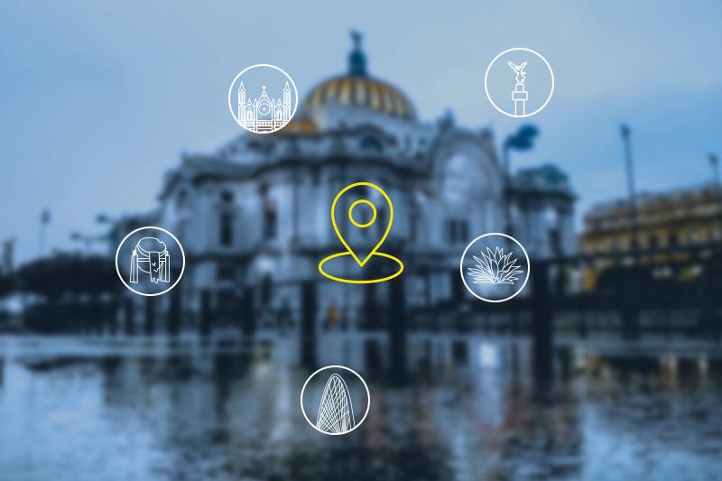 Las 5 mejores ciudades en México para hacer negocios