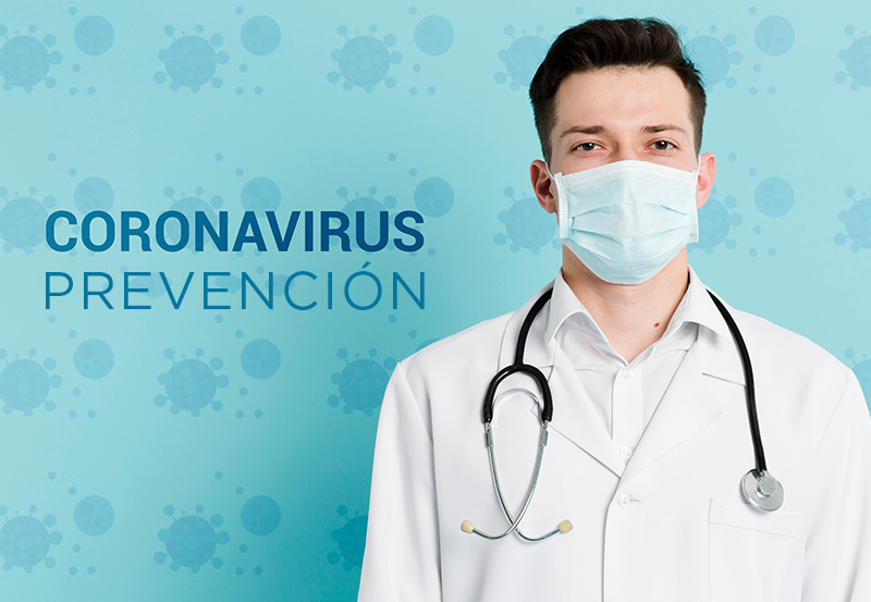 coronavirus acciones alamo