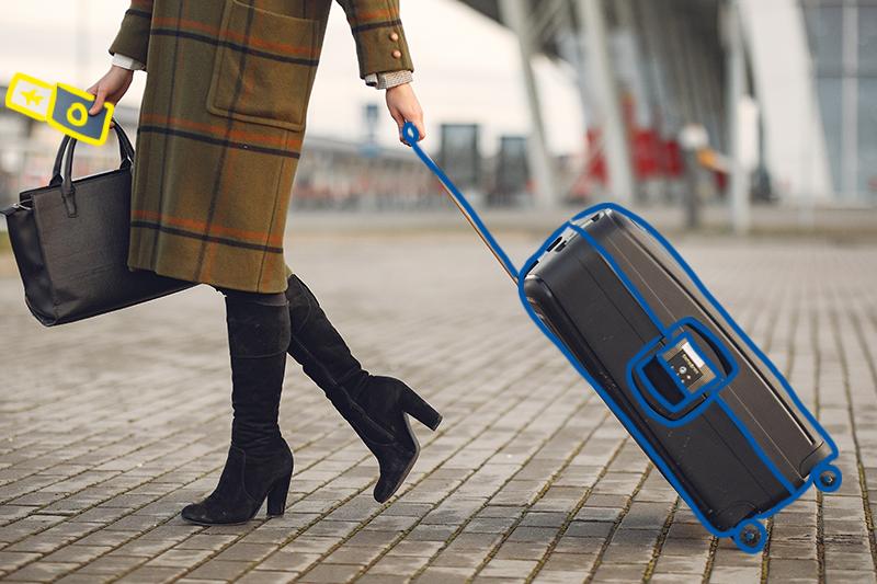 10 tips para realizar un viaje de negocios libre de Covid-19