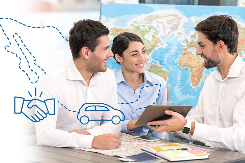 8 tips para lograr el éxito en tu agencia de viajes en el 2021
