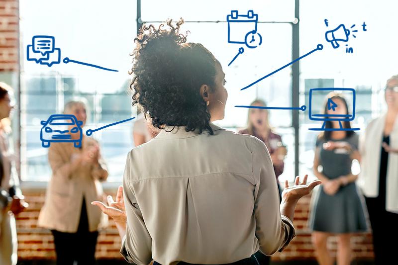 ¿Qué sigue para los empresarios en el 2021?