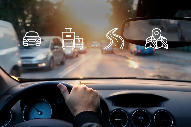 Las ventajas de la renta de autos en una gran ciudad