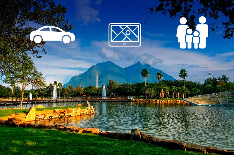 Renta un auto en Monterrey y conoce los lugares más simbólicos