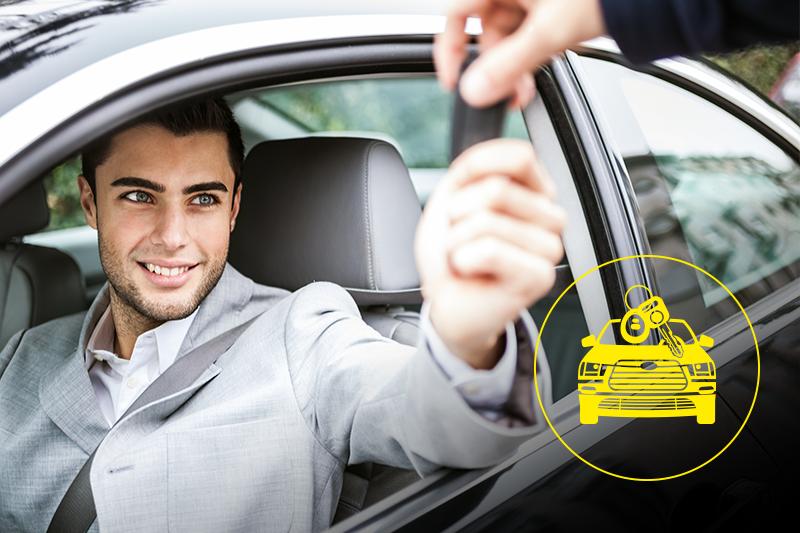Aprovecha el alquiler de coches para empresas y ahorra en mantenimiento