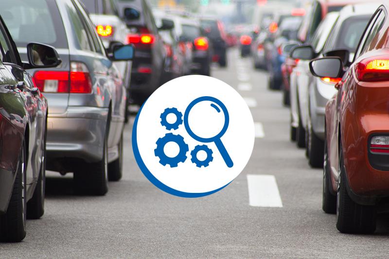¿Cómo impacta el tránsito vehicular en el desgaste de tu auto?