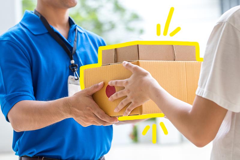 Importancia del delivery o entrega a domicilio para negocios exitosos
