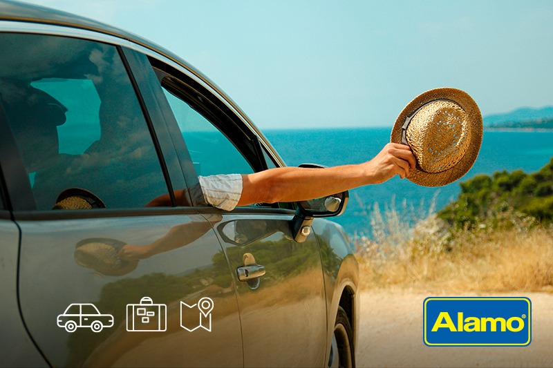 Conoce las ventajas de rentar un auto para ir de vacaciones
