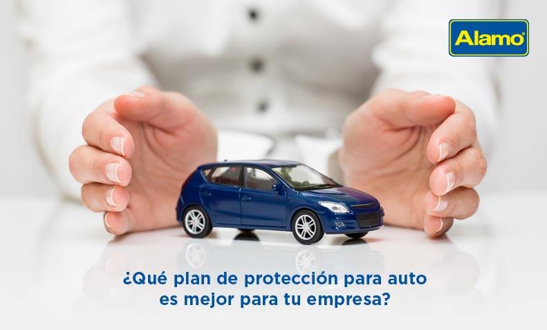 Transporte empresarial como una opción en planes de protección
